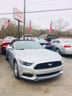2016 Ford Mustang for Sale in Marietta,  GA