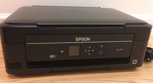 Epson XP-310 WiFi Printer, Copier, Scanner for Sale in Rockville, MD