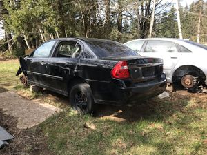 2004 Chevy Malibu 2003-2007 parts for Sale in Camas, WA