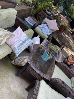 Free Outdoor Furniture for Sale in Mill Valley,  CA