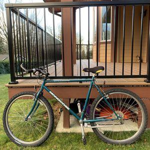 Mongoose Sycamore Bike for Sale in Kirkland, WA