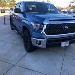 Toyota Tundra 2021 for Sale in Houston,  TX