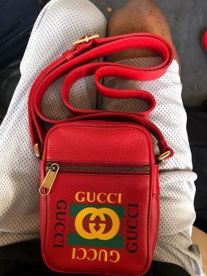 Gucci across bagg for Sale in Austin, TX