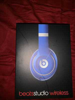 Beats Studio Wireless for Sale in Maple Valley, WA