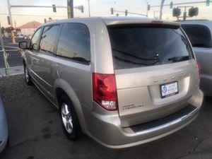 2013 Dodge Grand Caravan $500 Down Delivers Habla español for Sale in Las Vegas, NV