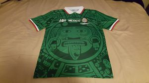 MEXICO RETRO JERSEYS for Sale in Commerce, CA
