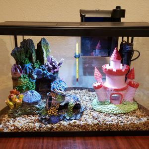 Fish Tank for Sale in Torrance, CA