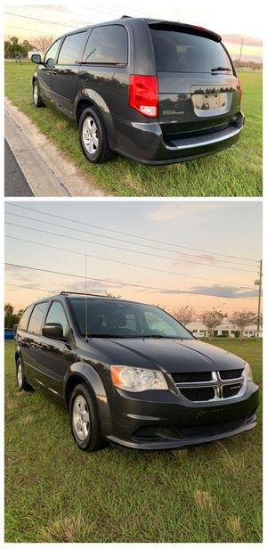 2012 Dodge Grand Caravan SXT for Sale in Orlando, FL