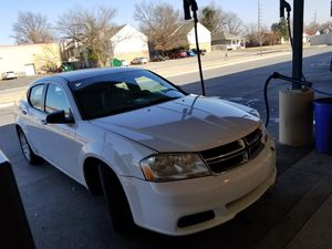 2011 dodge avenger for Sale in Sand Springs, OK