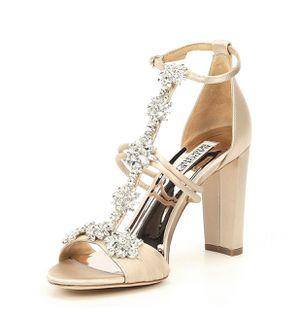 Badgley Mischka heels for Sale in La Vergne, TN