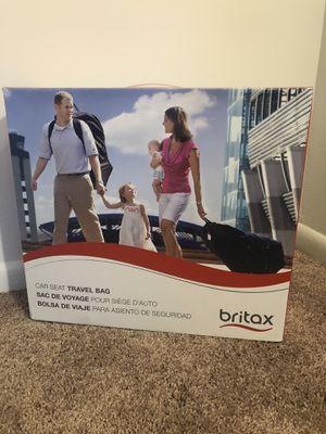 Britax car seat travel bag for Sale in Lexington, KY