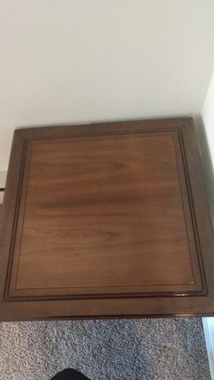 2 end table for Sale in Seattle, WA