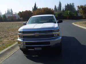 2015 Chevrolet Silverado 2500HD Built After Aug 14 for Sale in Hayward, CA