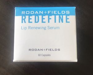 Rodan and Fields: Lip Serum. Brand new in sealed container. for Sale in San Diego, CA