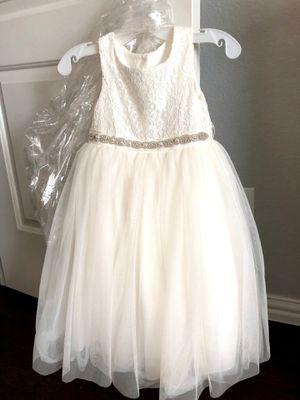 Flower girl dress for Sale in Saginaw, TX