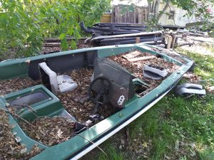 Ist $200 with trailer! for Sale in Houston, TX