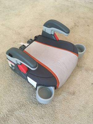 Graco Booster Seat for Sale in Germantown, MD