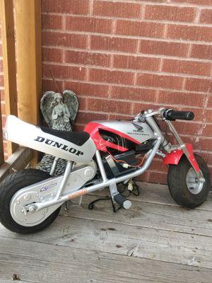 Mini motor bike for Sale in Salt Lake City, UT