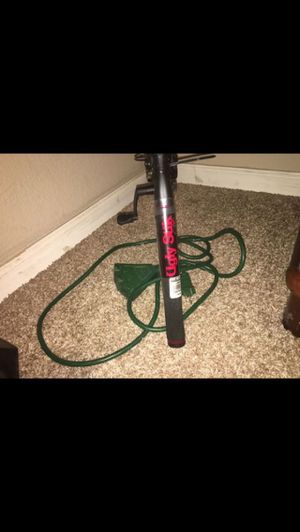 Ugly stick fishing rod and reel for Sale in Phoenix, AZ
