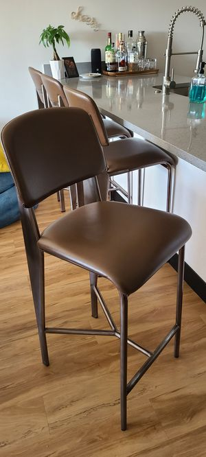 4 Counter Stools for Sale in Cleveland, OH