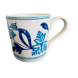 Johnson Brothers Blue Fern Coffee Mugs Set of 4 for Sale in Dacula, GA