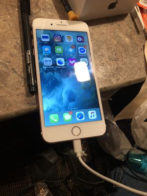 iPhone 7 Plus for Sale in San Angelo, TX