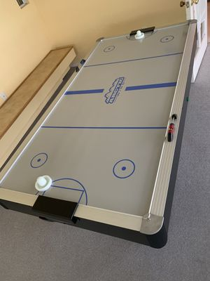 Artic Wind Air Hockey Table for Sale in El Cajon, CA