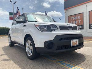 2018 Kia Soul for Sale in Houston, TX