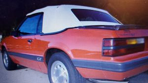 1989 Ford Mustang Convertible for Sale in Grand Island, NE