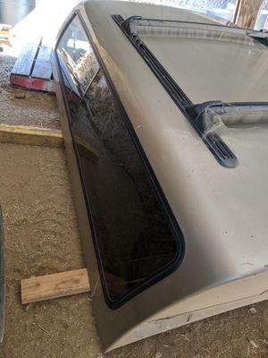 Snug top camper shell for Sale in Vista, CA