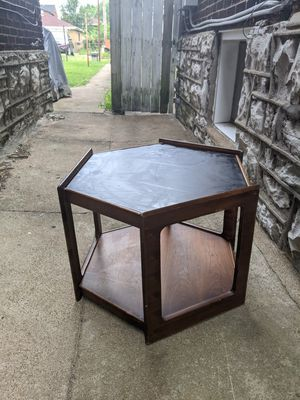 Mid Mod Coffee or Side Table for Sale in St. Louis, MO