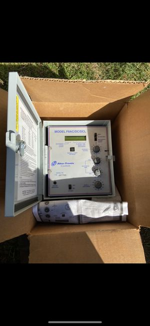 Sprinkler control system for Sale in Fresno, CA