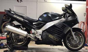 Suzuki rf900 like Gsxr 1000 cheap sportbike motorcycle for Sale in Orlando, FL