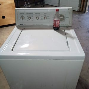 kenmore washer for Sale in Irving, TX