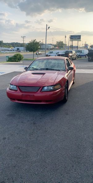 2000 Mustang for Sale in Nottingham, MD