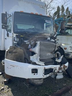 2017 Hino for Sale in Woodburn,  OR