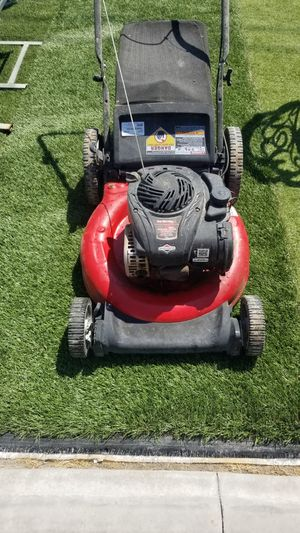 Patio Push lawn mower for Sale in North Las Vegas, NV