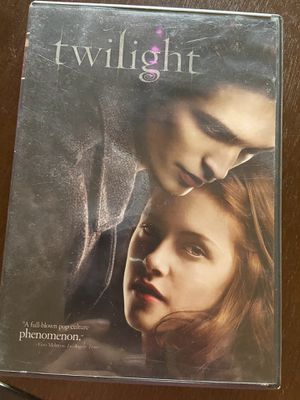 Breaking Dawn 📀 for Sale in Lancaster, CA
