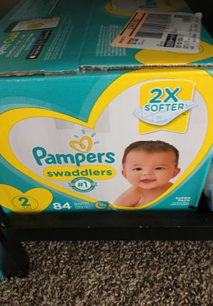 Pampers for Sale in San Clemente, CA