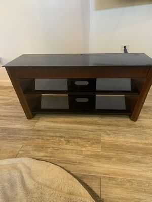 """55"""" TV Stand for Sale in Los Angeles, CA"""