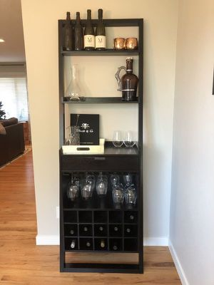 Crate and Barrel Bar for Sale in Ashburn, VA
