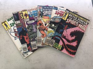 Spider-Man Comic book bundle for Sale in Fort Meade, FL