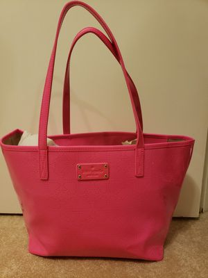 New Kate spade tote bag for Sale in Fairfax, VA