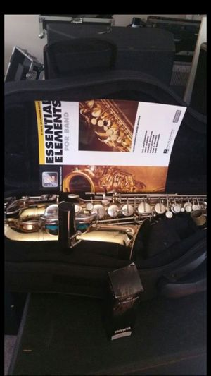 Saxophone for Sale in Durham, NC
