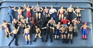 25 wrestlers for Sale in Dallas, TX