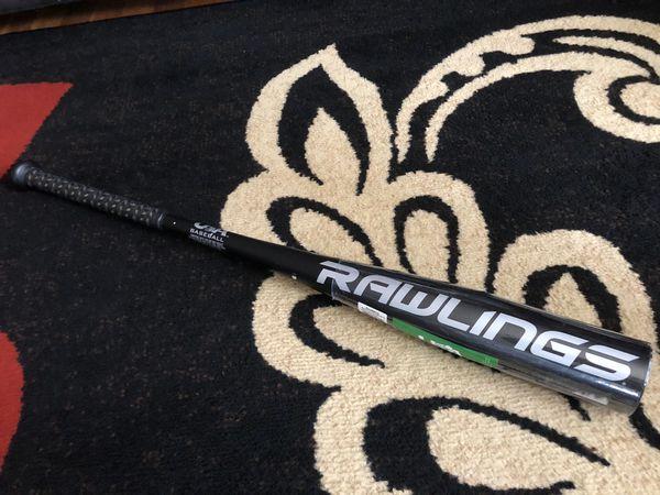 """Rawlings 5150 30""""25oz ( drop 5) USA baseball bat"""