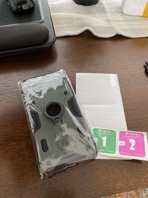 New iPhone 11 Pro Max case and screen protector for Sale in Portland, OR