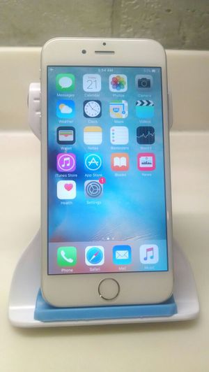 APPLE IPHONE 6 16GB NOT A PLUS MODEL(price firm please don't send offers for less) for Sale in Calumet City, IL