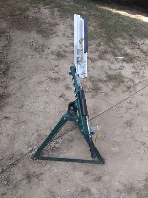 Clay pigeons trap for Sale in Williamsport, PA