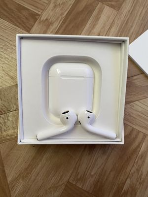 AirPods 2nd generation for Sale in Waianae, HI